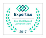 Best Child Support Lawyers in Miami